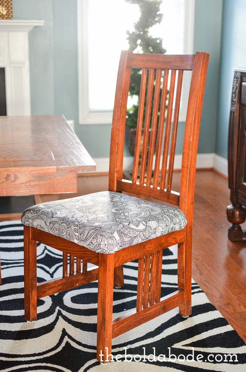 tips for reupholstering dining room chairs-13