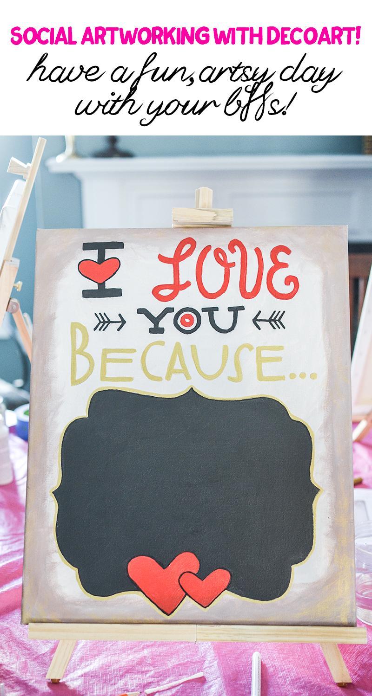 valentine-social-artworking