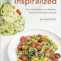 5 Healthy Cookbooks for Spiralizing and Eating Light
