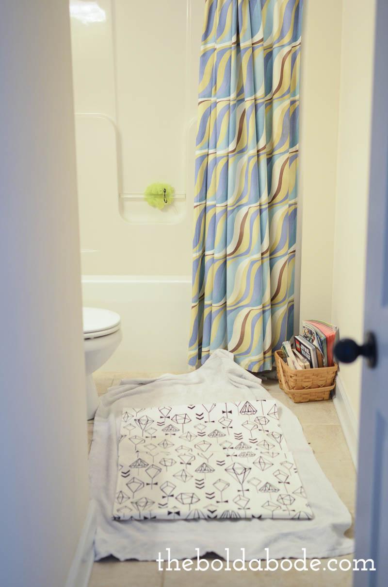 tips for hanging wallpaper-10