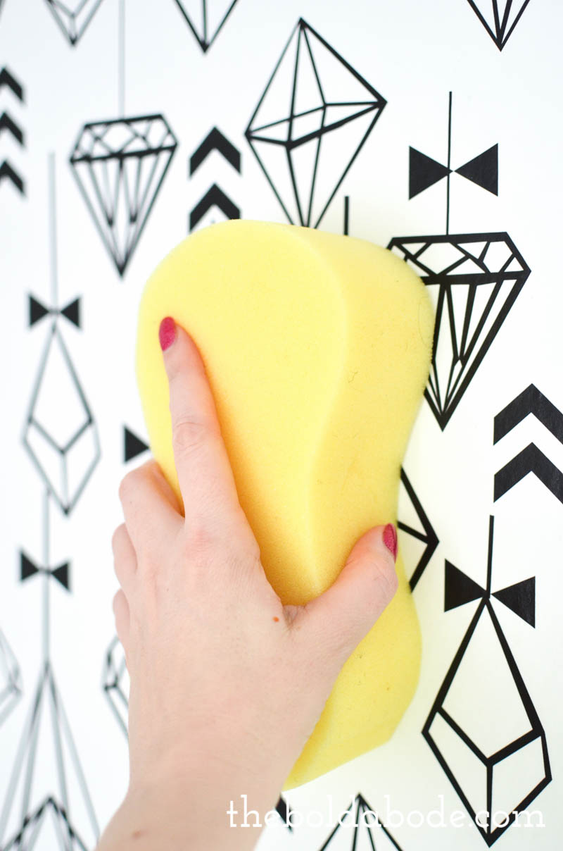 tips for hanging wallpaper-13