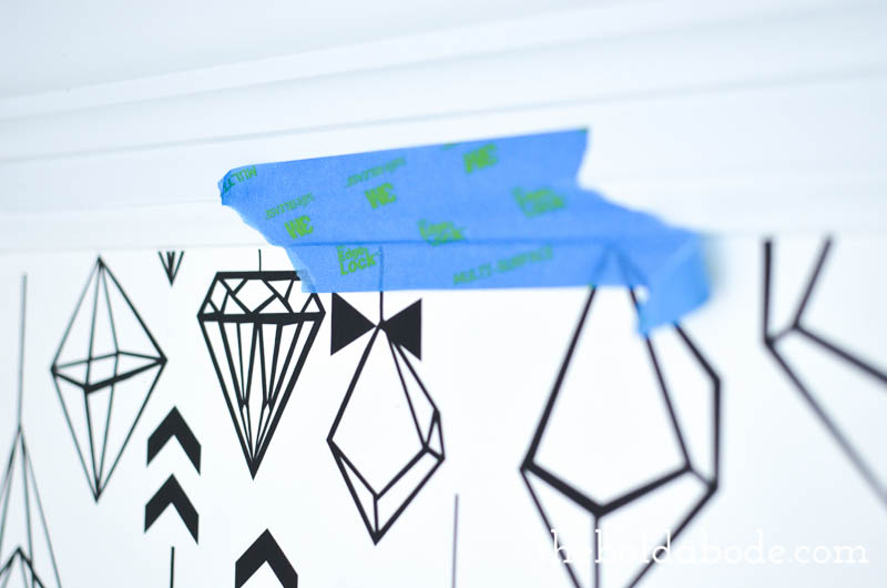 tips for hanging wallpaper-2