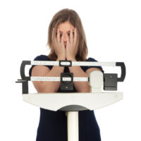 How to Make Peace with the Dreaded Scale