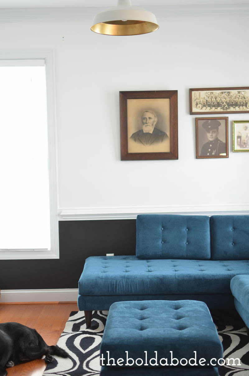 How to buy a sofa online - it can be done!