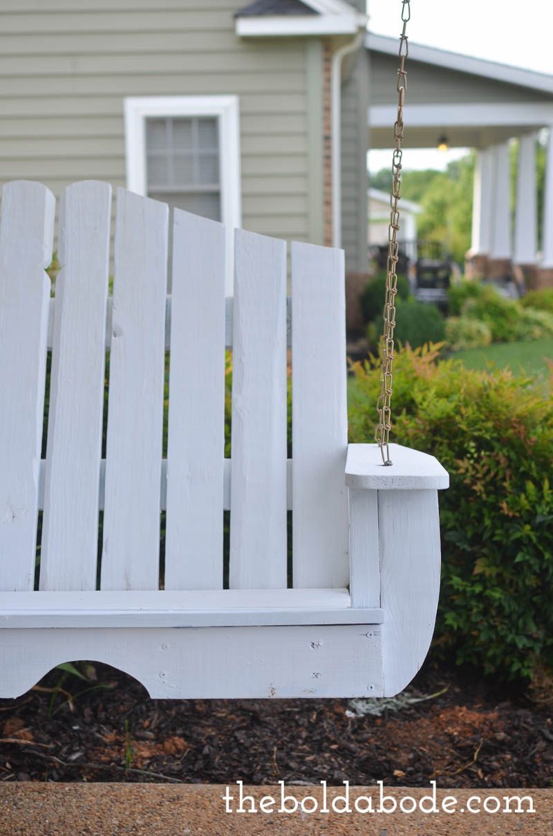 how to paint a porch swing-4