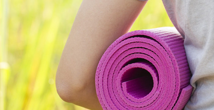 Do you have the best yoga equipment?