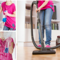 5 SNEAKY Cleaning Tricks You Can Do When Your House is Dirty and