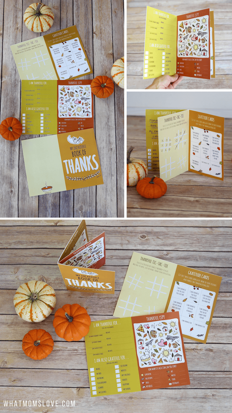 8 Fun Thanksgiving Family Games
