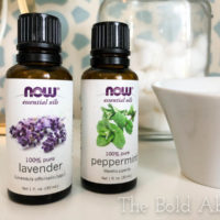 All natural and sneaky way to freshen a room