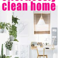 10 Tips that will help you keep an effortlessly clean home