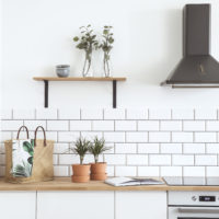 In defense of white subway tile or… 6 beautiful uses of whi