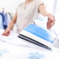 How to Make Ironing Clothes Less Horrible!