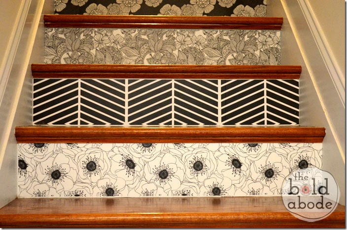 Wallpaper Stairs 2